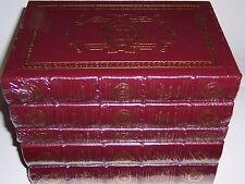 Easton Press THE 2006 PULITZER PRIZE WINNERS SET in 5 vols
