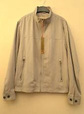 Marks and Spencer Men's Zip Bomber, Harrington Coats & Jackets
