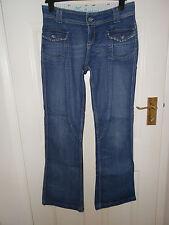 Next Ladies 'The Bootcut' Jeans Size 12 L