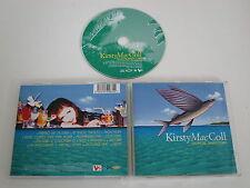 KIRSTY MACCOLL/TROPICAL BRAINSTORM(V2 VVR1009872+707.0987.2) CD ALBUM