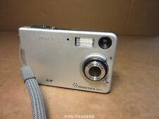 """PRAKTICA DIGI 3 DIGITAL MULTICAM 3.20MP 1/2""""  CMOS Camera"""
