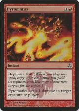 MTG: *PYROMATICS (FOIL)* - Guildpact - Magic the Gathering CCG