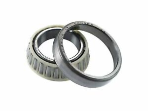 Rear Inner WJB Wheel Bearing fits Plymouth Scamp 1983 56XXGM