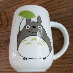 My Neighbor Totoro 20 Oz (590ml) Tea Cup Mug. No Lid.
