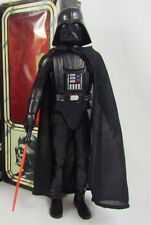 "VINTAGE 1977 STAR WARS KENNER DARTH VADER 15"" SCALE FIGURE MINT IN ORIGINAL BOX"