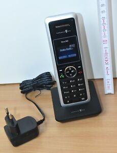 Telekom T-Home Sinus 302i / 502iL zusätzliches Mobilteil inkl. Ladeschale
