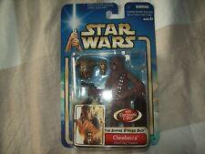 Star Wars-Chewbacca nube de captura de ciudad (ESB)
