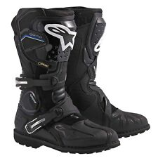 Stivale da Moto Touring in Gore Tex Alpinestars Toucan Gore-tex Nero Non applicabile 11