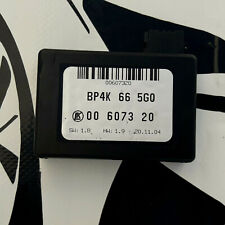 SENSOR DE LLUVIA MAZDA 3, 6, CX-7  BP4K665G0A 00607320