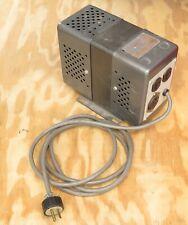 Sola Electric Usa Cvs Constant Voltage Transformer 250v In 120v Out 23 22 125