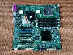 DELL Precision T7500  Mainboard
