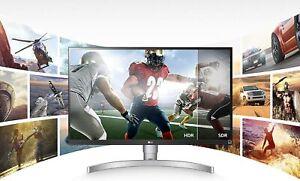 "LG 27UL500 Monitor 27"" UltraHD 4K LED IPS HDR 10, 3840x2160, 1 Miliardo"