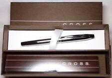 Cross Century II Chrome Roller Ball Pen #3504 New in Box Product