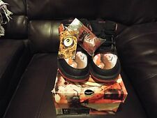 RARE Nike Dunk Low Premium SB PUSHEAD Size 10.5 NEW IN BOX AND EXTRA LACES