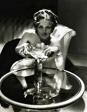 Norma Shearer UNSIGNED photo - H2180 - BEAUTIFUL!!!!!