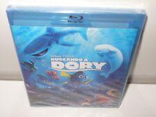 buscando a dory -  disney - blu-ray
