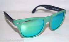 Ray Ban occhiali da Sole Rb 4105 602119 taglia 54 WAYFARER FOLDING classic