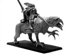 Theodore Bruckner Warhammer Forge World