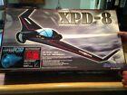 New R/C Electrifly XPD-8 Jet - ARF Kit