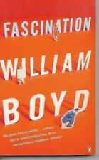 Fascination by William Boyd P/B 2005