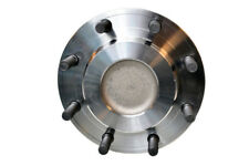 Wheel Bearing and Hub Assembly Front Mevotech H515100