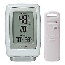Higrómetro / humedad