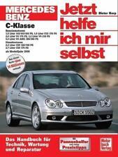 Mercedes-Benz C-Klasse (W 203) von Dieter Korp (2006, Taschenbuch)