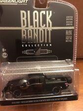 Greenlight BLACK BANDIT Series 16 2015 Ford    F-150 Pickup w/ snowplow