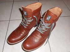 Chaussure cuir G-Star Raw