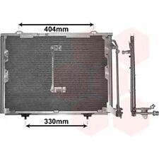 VAN WEZEL Kondensator, Klimaanlage   für Mercedes-Benz C-Klasse SLK CLK