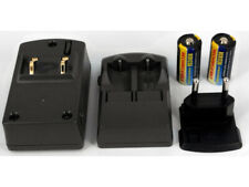 Ladegerät+Akku für Nikon Pronea 600i,F60D,N90s,CR123A,DL123A