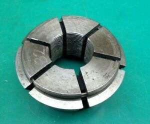 ENGINEERS CRAWFORD MULTIBORE COLLET M677 30MM -32MM #2