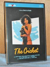 The Cricket [La Cicala] (DVD, 2010) Virna Lisi Clio Goldsmith italian retro cult