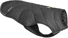 Ruffwear 170865 Insulated Water Resistant Jacket for Dog Twilight Gray Size XXS