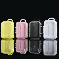 Mini Rolling Travel Suitcase Box Wedding Favors Party Reception Candy Toys
