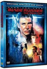 Dvd Blade Runner (The Final Cut) (2 Dvd) .....NUOVO