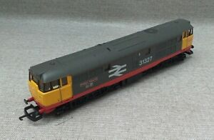 Lima 205018A Class 31 Locomotive 31327 Phillips- Imperial Railfreight livery.