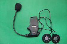 Sena SMH10-A SMH10  Motorcycle Bluetooth Headset Intercom Helmet Speaker Mic Kit