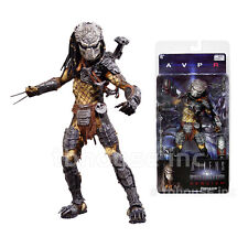 "8"" WOLF PREDATOR action figure AVP-R vs ALIENS requiem MASKED neca SERIES 2 2008"