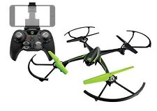 --Sky Viper v2400HD Streaming Video Drone - AUTO Launch, Land, Hover 01601 (N)