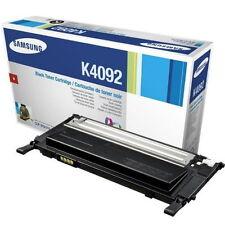 Original Toner Samsung CLT-K4092 Black für Samsung CLP-310/315, CLX-3170/3175