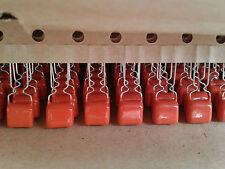 New 30pcs Pilkor 470Nf 0.47uF 100V Mkt 10% 5mm pcm Hi-End Audio Caps Rohs !