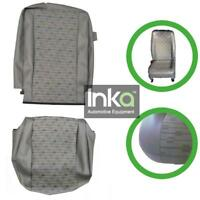 Replacement OEM Volkswagen T5 GP Transporter Rear Single Seat Cover Place 2010+