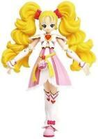 Bandai S.H. Figuarts Pretty Cure Splash Star Shiny Luminous SHF action figure
