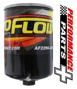 Aeroflow Oil Filter Suits Chrysler, Daihatsu, Ford, Mazda (Z9) AF2296-3001