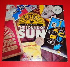 The Sound of Sun (Sun Records) -- LP / Oldie Sampler