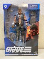 G.I. Joe Classified 6 Inch Action Figure Series 2 Gung Ho #07 NEW IN STOCK GIJOE