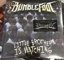 Bumblefoot - Little Brother Is Watching [Vinyl New]