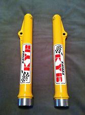 VINTAGE MOTOCROSS Kayaba KYB fork decal stickers Honda Suzuki Yamaha CR YZ RM KX