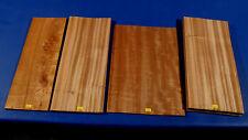 Mahagoni Sapeli verschiedene Farben Furnier Intarsien Modellbau  1913